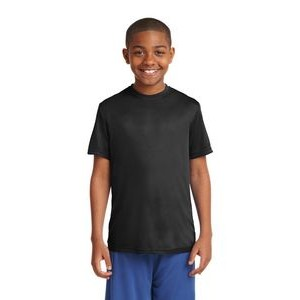 Sport-Tek� Youth PosiCharge� Competitor� Tee