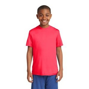 Youth Sport-Tek� PosiCharge� Competitor� Tee Shirt