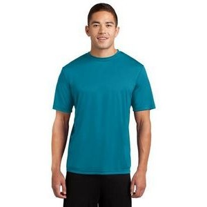 Men's Sport-Tek� Tall PosiCharge� Competitor� Tee Shirt